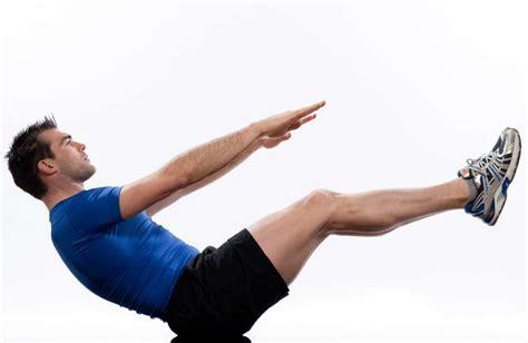 imagenes motivadoras de ejercicio 12 ejercicios para fortalecer el core que puedes hacer en