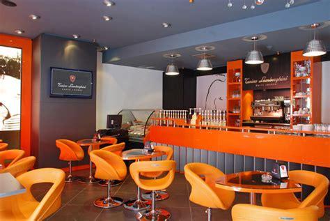 Tonino Lamborghini Caffe Tonino Lamborghini Inaugura Un Caff 232 Lounge A Damasco