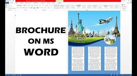 microsoft word tutorial how to print a booklet lynda com youtube