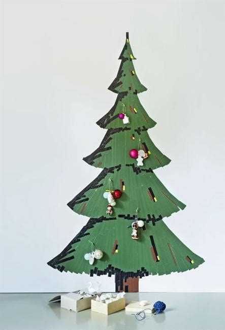 Most Popular Dining Room Colors by Last Minute Wall Christmas Tree Designs Offering Space