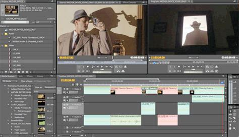 Expert Digital Editing With Adobe Premiere Pro Cs4 digital software gallery pro