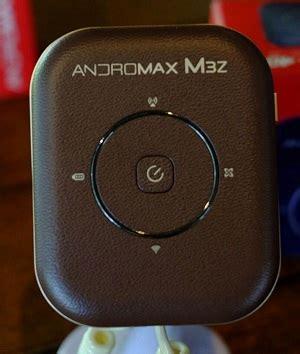 M3z pakai mifi andromax m3z dan m3y untuk 4ginaja gadgetmu