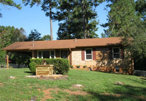 Affordable Athens, GA Area Homes For Sale