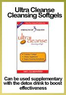 Guaranty To Pass Detox by Beat The Test Pass Any Urine Test A