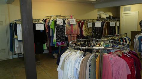 Community Clothes Closet by Community Clothes Closet Assistance League Of Pomona Valley