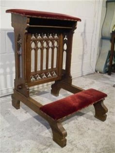 kneeling bench in church 1000 images about kneelers on pinterest prayer benches