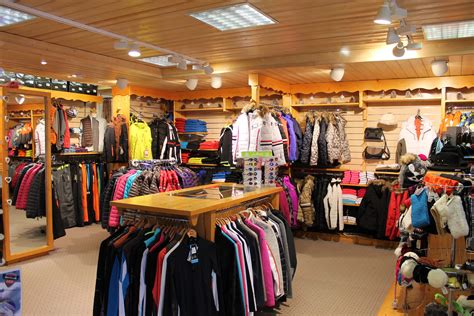 Magasin But by Maroly Sport Magasin De Ski Le Grand Bornand Chinaillon