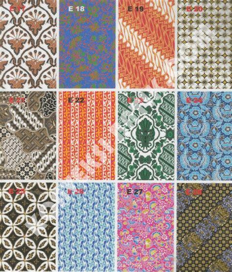 Seragam Batik Untuk Sd Gambar Konveksi Batik Seragam Sekolah Paud Sd Smp Sma