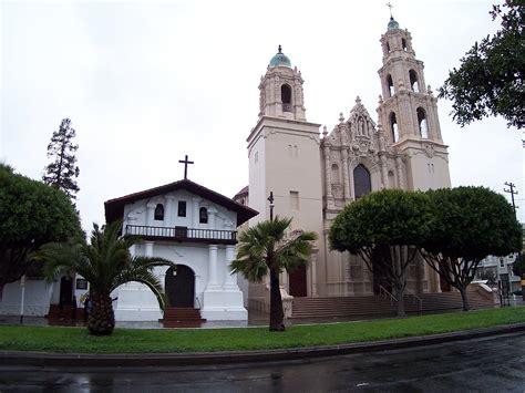 mission san francisco de as 237 s