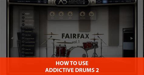 tutorial addictive drum nuendo addictive drums tutorial 1 download