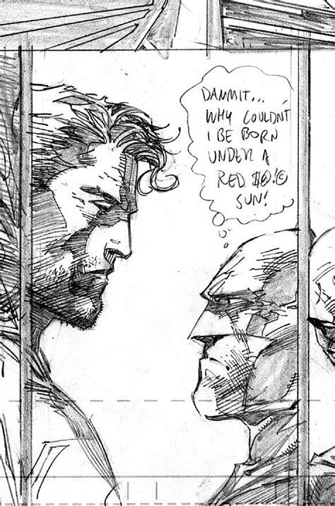 'Icons: The DC Comics and Wildstorm Art of Jim Lee' Builds