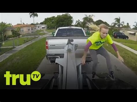 bernice unleashed south tow south tow bernice comes to eddie s rescue doovi