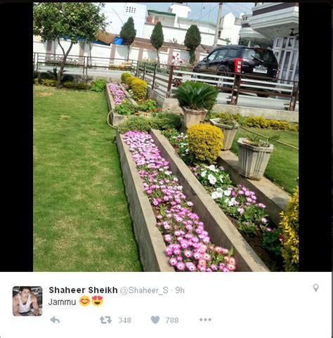 Rahasia Taman Bunga Serial Cantik dihiasi taman bunga indah inikah rumah mewah shaheer sheikh kapanlagi