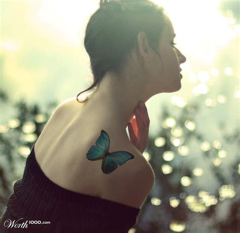 tattoo blue butterfly meaning 11 best images about ink is not just for paper on