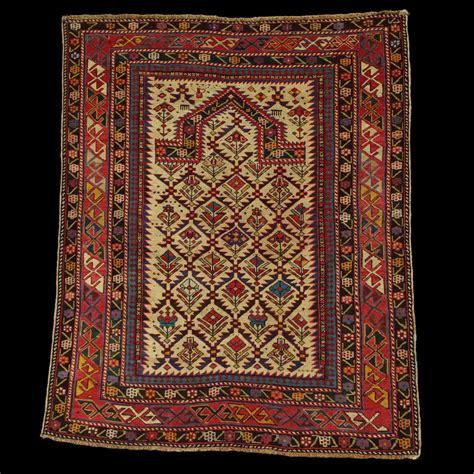 tappeto antico tappeto caucasico antico preghiera caucasica 2 carpetbroker