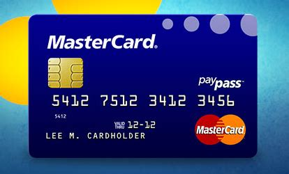 Sle Credit Card Number Mastercard Image Gallery Mastercard Number