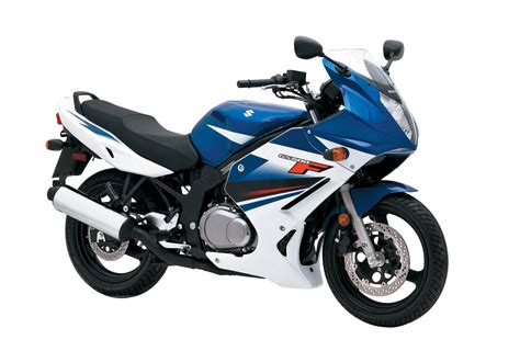 suzuki gsf review top speed