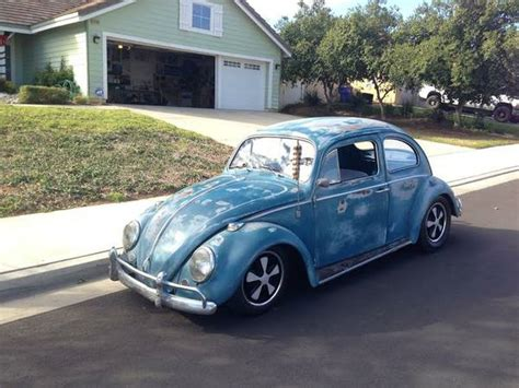 Volkswagen Bug For Sale By Owner by Used Vw Bug Deluxe 1964 By Owner