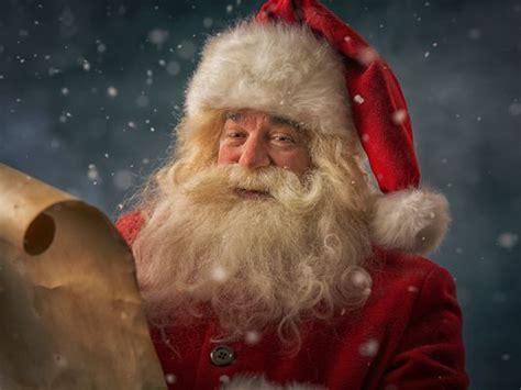 magic santa visits  library december  union township public library
