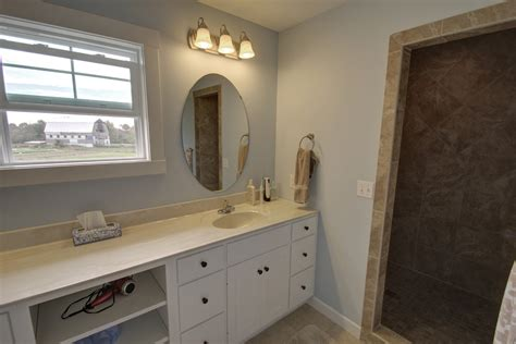 Bathroom Upgrades Dublin Colonial Home Addition Rta Studio Residential