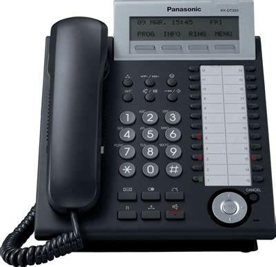 Panasonic Kx Dt333 Pesawat Digital Pabx Panasonic Kx Tda100d Buy And Save Panasonic Kx Dt333 Telephone
