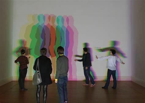 shadow color olafur eliasson your uncertain shadow color 2010 artsy