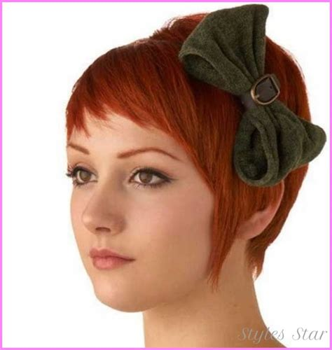 hairstyle for round faced teenage girl short girls haircuts round face stylesstar com