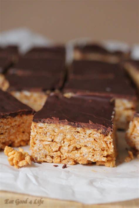 scotcheroo protein bars scotcheroo protein bars