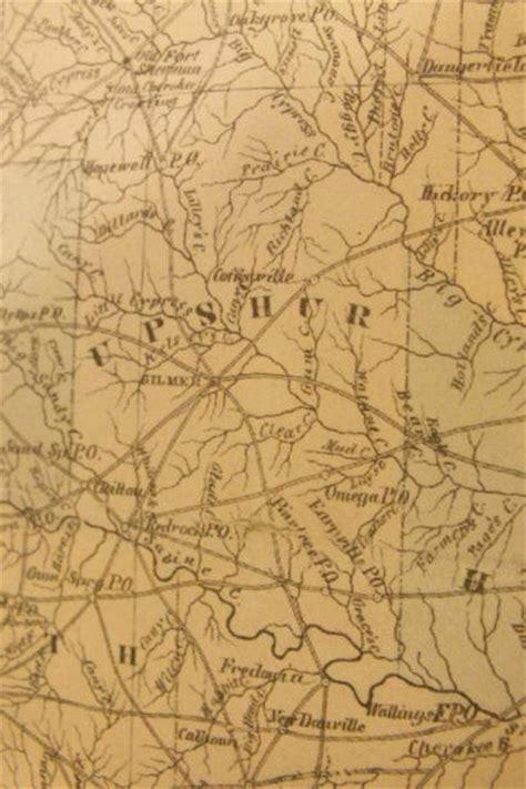 Upshur County Records Rock