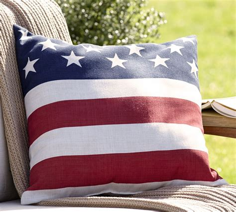 Pottery Barn Usa Go Team Usa Enter For A Chance To Win Our American Flag