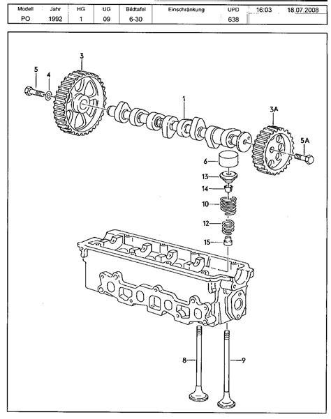 Nockenwelle Polo 3f - Seite 1 - pagenstecher.de - Deine