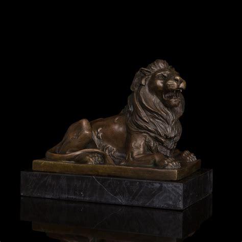 chinesische lions bronze skulptur kaufen billigbronze skulptur
