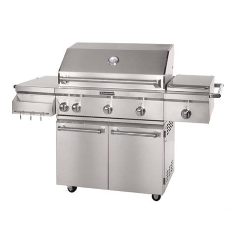 Kitchenaid Outdoor Grills by Kitchenaid Outdoor Kitchen Deluxe Cookfunky We Make