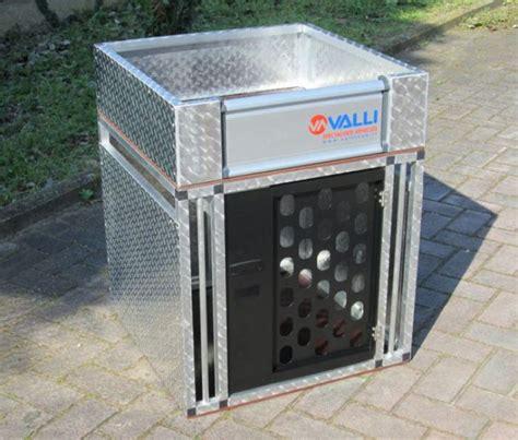 gabbie per cani usate gabbie per trasporto cani valli s r l gabbie