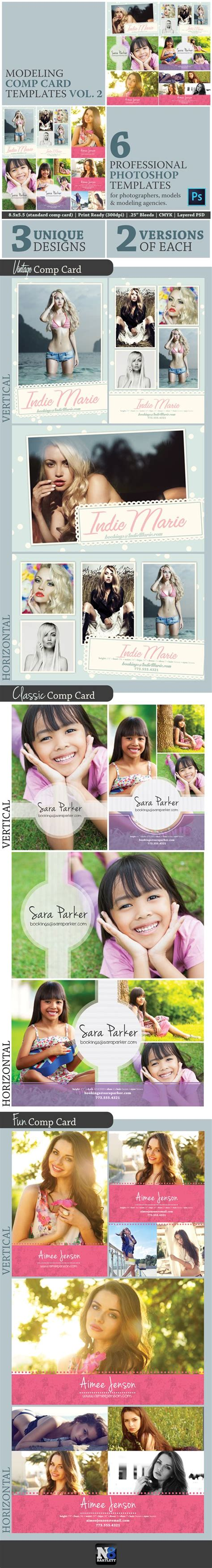 Comp Card Template by 10 Best Images About Comp Card On Models How