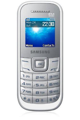 Hp Samsung Fm Radio Samsung Gt E1205l Keystone 2 Dual Band Gsm Phone Fm Radio