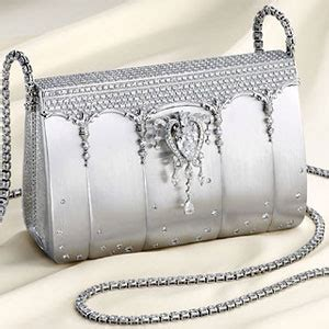 The 163 Million And Platinum Handbag by 1000 Ideas About Most Expensive Bag On Prada