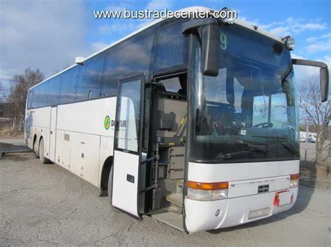 volvo van hool alize  bm coach  sweden  sale  truck id