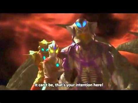 film ultraman mebius vs evil mebius ultraman ace and taro vs alien mephilias mebius killer