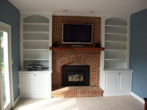 built in cabinets around fireplace these built ins are more my style not like we need more