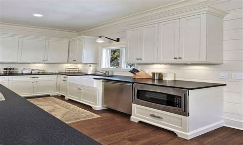wainscoting kitchen backsplash interior exterior homie kitchen ideas painted shiplap paneling repurposed siding