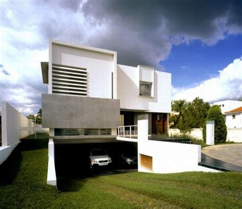 contemporary house design modern home minimalist