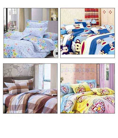 story bed linen story home dazzling 4 bed sheets 8 pillow covers