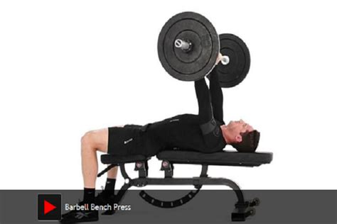 barbell bench press medium grip how to do barbell bench press medium grip