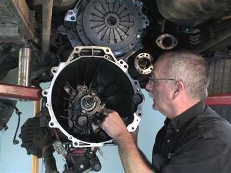 1998 hyundai accent clutch removal 1998 hyundai accent clutch removal hyundai accent clutch replacement video 3 youtube how to