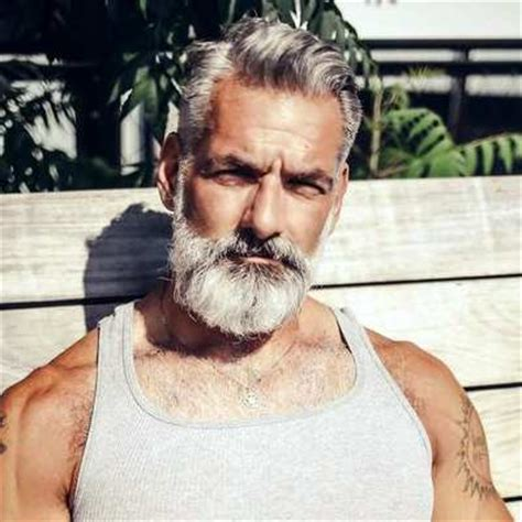 do men like grey hair a guide to silver grey hair for men the idle man