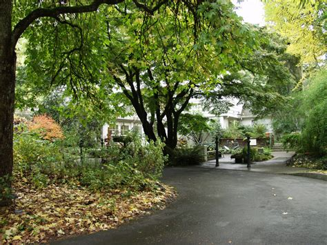 Leach Botanical Garden Leach Botanical Garden