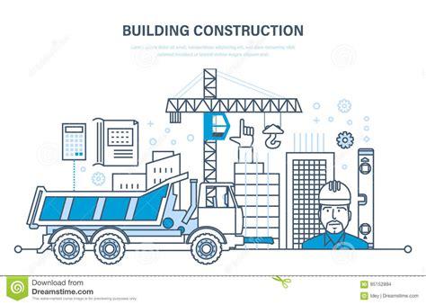 building design by deboz building design solutions industry cartoons illustrations vector stock images