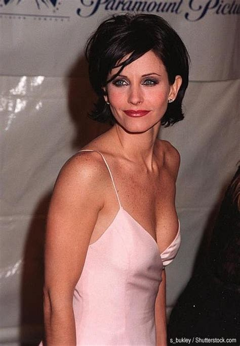 courtney cox arquette hairstyles