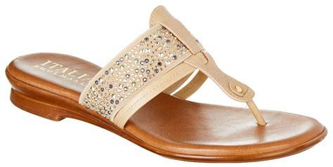 italian shoemakers sandals italian shoemakers womens gift sandals